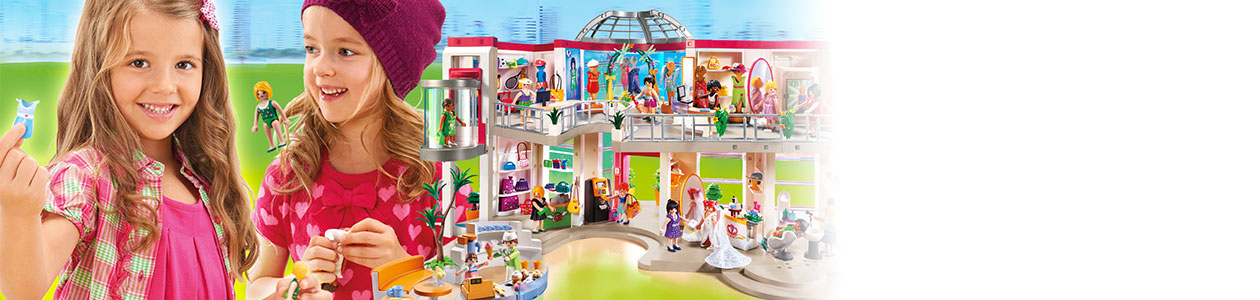 Collection Playmobil City Life