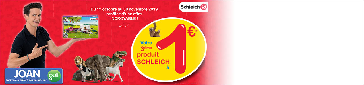 Marque Schleich